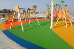 Dubai-Palm-Park