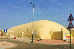 UAE-Military-Dome-Abu-Dhabi