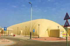 UAE-Military-Dome-Abu-Dhabi